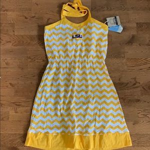 Other - LSU girl's dress